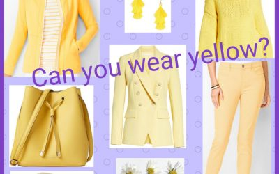 Wearing Trending Colours – Do They Suit You?