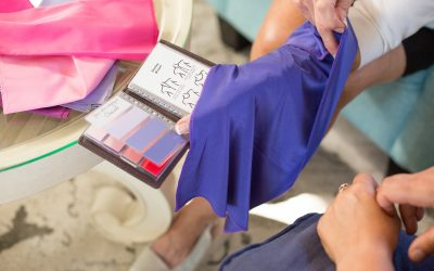 Colour Analysis is Still a Thing: essential for a personal stylist